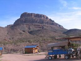 Photo of Las Vegas Grand Canyon Helicopter and Ranch Adventure Spirit Mountain