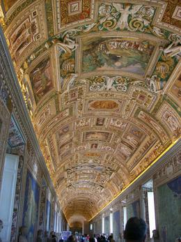 Photo of Rome Skip the Line: Vatican Museums Walking Tour including Sistine Chapel, Raphael's Rooms and St Peter's Vatican Tour