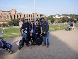 Photo of Rome Rome Vespa Tour: Highlights of the Seven Hills of Rome Vespa tour
