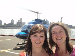 Photo of New York City Manhattan Sky Tour: New York Helicopter Flight What a fun trip!