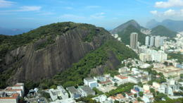 Photo of Rio de Janeiro Corcovado Mountain, Christ Redeemer and Sugar Loaf Mountain Day Tour 02-17-12 45