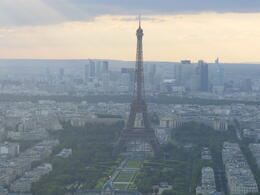 Photo of Paris Eiffel Tower, Paris Moulin Rouge Show and Seine River Cruise 029