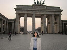 Photo of Berlin Berlin Supersaver: Hop-on Hop-off City Tour and Skip the Line Entry to TV Tower Brandenburg gate