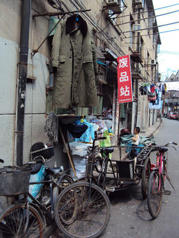 Photo of Shanghai Small-Group Shanghai Lanes and Alleyways Walking Tour DSC02545