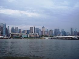 Photo of New York City Circle Line: Complete Manhattan Island Cruise Lower Manhattan