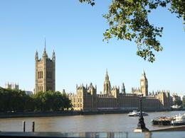 Photo of London The Original London Sightseeing Tour: Hop-on Hop-off Parliament