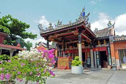 Photo of Penang Penang Island Discovery Morning Tour Penang