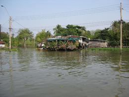 Photo of Bangkok Bangkok Rice Barge Afternoon Cruise Riverfront property