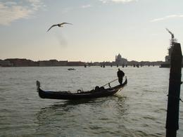 Photo of Venice Venice Gondola Ride and Serenade Romantic Venice on the afternoon