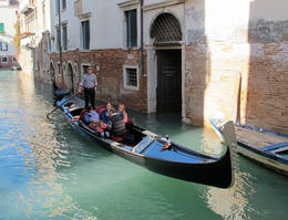 Photo of Venice Skip the Line: Venice in One Day Including Boat Tour St Mark Square...sunplay