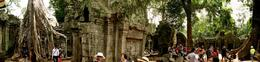Photo of Siem Reap Angkor Temples Small-Group Tour Ta Prom temple