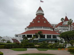 Photo of   The Hotel del Coronado