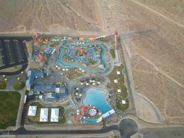 Photo of Las Vegas Las Vegas Sunrise Hot Air Balloon Ride The new water Park