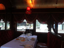 Photo of   Tramcar Restaurant