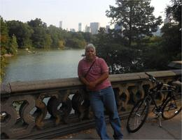 NYC Central Park , Rafael S - September 2012