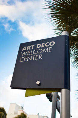 Photo of Miami South Beach Cultural Food and Walking Tour Art Deco Welcome Center