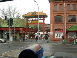 Photo of Adelaide Adelaide Highlights and Hahndorf Tour with Optional River Cruise Chinatown, Adelaide