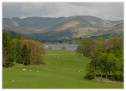 Photo of London Lake District Rail Day Trip from London England