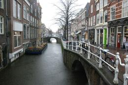 Photo of Amsterdam Holland in One Day Sightseeing Tour Foto Ida Hasund