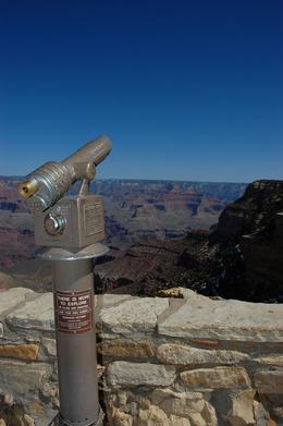 Photo of Las Vegas 3-Day National Parks Camping Tour: Grand Canyon, Zion, Bryce Canyon and Monument Valley from Las Vegas Grand Canyon rim