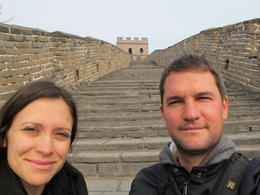 Photo of Beijing Great Wall of China at Mutianyu Full Day Tour including Lunch from Beijing Great Wall