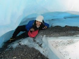 Photo of Franz Josef & Fox Glacier Small-Group Franz Josef Glacier Walk Having a blast!