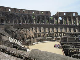 Photo of Rome Skip the Line: Ancient Rome and Colosseum Half-Day Walking Tour IMG_4684