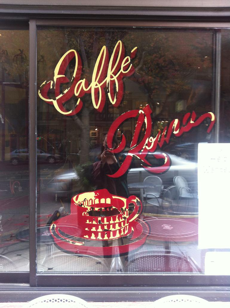 Little Italy and North Beach Walking Tour - San Francisco