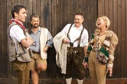 Photo of Munich Munich Oktoberfest Tickets and Tour Love the outfits