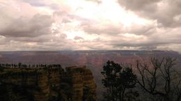 View of the Grand Canyon from the Mather Point , Ravi Jagannathan - October 2015