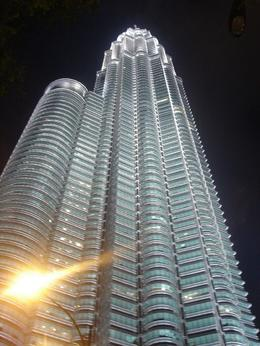 Photo of Kuala Lumpur Kuala Lumpur City  Highlights Morning Tour Petronas Twin Towers ny night