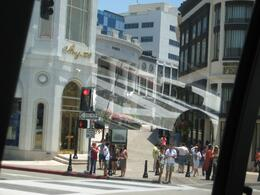 Photo of Anaheim & Buena Park Grand Tour of Los Angeles from Anaheim rodeo drive