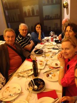 Photo of Barcelona Tapas Evening Walking Tour of Barcelona The Group