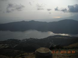 Photo of Tokyo Mt Fuji, Lake Ashi and Bullet Train Day Trip from Tokyo Top of Mountain