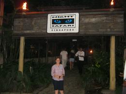 Photo of Singapore Singapore Zoo Night Safari Tour with optional Buffet Dinner Asia Adv 565