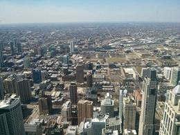South Side Chicago, sprawling to infinity. , thepea - April 2014