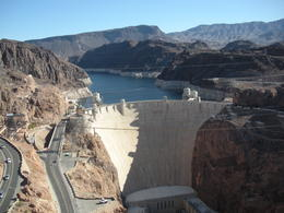 Photo of Las Vegas Ultimate Hoover Dam Tour dam