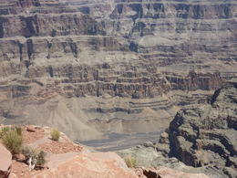 Photo of Las Vegas Grand Canyon and Hoover Dam Day Trip from Las Vegas with Optional Skywalk Grand Canyon view