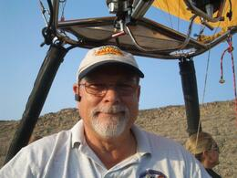 Photo of Las Vegas Las Vegas Sunrise Hot Air Balloon Ride Great beard
