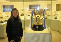 Photo of Madrid Madrid City Tour and Santiago Bernabeu Stadium