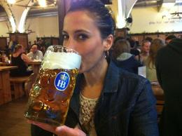 Photo of Munich Bavarian Beer and Food Evening Tour in Munich Hofbrauhaus