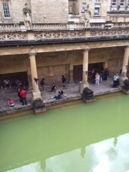 Day at Bath, StefP - October 2015