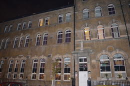 Photo of London Jack the Ripper Tour and London Ghost Walk Jack the Ripper Tour and London Ghost Walk