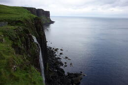 Photo of Edinburgh 7-Day Scotland Tour from Edinburgh: Highlands, Loch Ness, Isle of Skye and 'Jacobite Steam Train' Kilt Rock