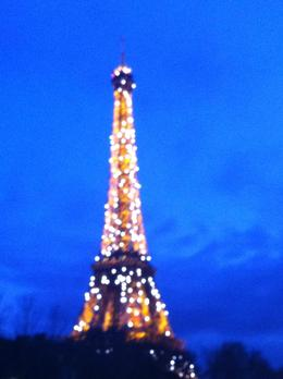 Photo of Paris Eiffel Tower, Paris Moulin Rouge Show and Seine River Cruise Le Tour de Eiffel