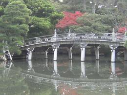 Photo of Kyoto Kyoto Morning Tour: Kyoto Imperial Palace, Golden Pavilion, Nijo Castle Nijo Castle Garden