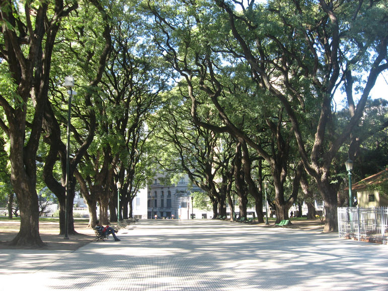 Park - Buenos Aires