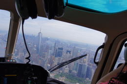 Photo of New York City Big Apple Helicopter Tour of New York Petit tour aussi de Manhattan !!!