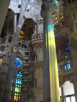 Photo of Barcelona Skip the Line: Best of Barcelona Tour including Sagrada Familia Sagrada Familia