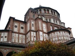 Photo of Milan Milan Half-Day Sightseeing Tour with da Vinci's 'The Last Supper' Santa Maria delle Grazie